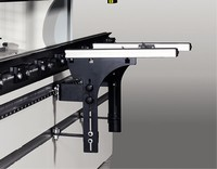 Linear Guided Front Supports