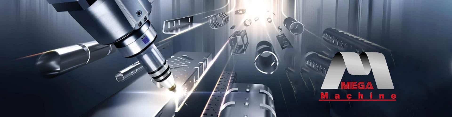 انواع روش های برش لیزری برش لیزر فلزات